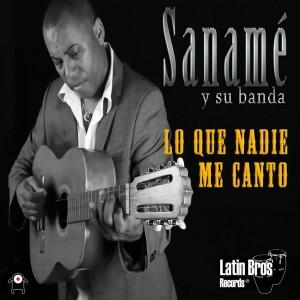 Lo que nadie me canto - Eloy Saname